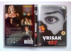 SCREAM (Vrisak) 1,2,3 na 2 x DVD (Specijalna Edicija)