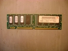 SDRAM PC133 256 MB u komadu