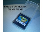 SEGA Game Gear - Prince of Persia igra