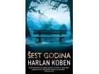 ŠEST GODINA - Harlan Koben