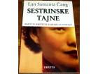 SESTRINSKE TAJNE - Lan Samanta Čang