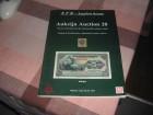 SFK Auction house - Aukcija 28