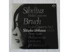 SHIZUKA ISHIKAWA - Sibelius violin concerto No 1