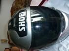 SHOEI KACIGA  HR-800 MOTO BLEK