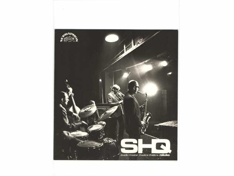 SHQ - promomaterijal