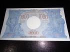 SHS 1919 1000 Dinara REPLIKA UNC
