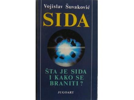 SIDA  Vojislav Šuvaković