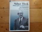 SIDNEY HOOK-PHILOSOPHER OF DEMOCRACY AND HAMANISM NA EN