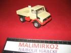SIKU Mercedes-Benz Unimog U1500 No1620 (K36-15ao)