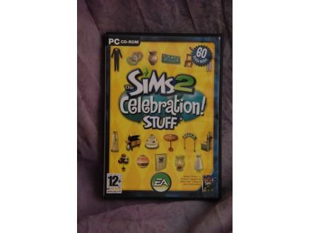 SIMS 2 CELEBRATION STUFF