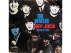 SINGL: BEATLES - HEY JUDE