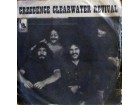 SINGL: CREEDENCE CLEARWATER REVIVAL-LOOKIN` OUT MY BACK