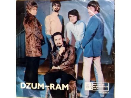 SINGL: KORNI GRUPA - DZUM RAM
