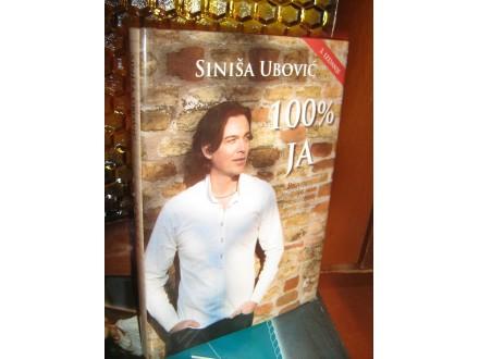 SINISA UBOVIC - 100 % JA