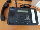 SIP telefon KX UT 133 Panasonic crni