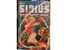 SIRIUS 35 - SF erotika