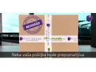 ŠIROKI Limundo i Kupindo selotejp - Beograd - Lično