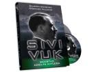 SIVI VUK - Bekstvo Adolfa Hitlera + DVD - Sajmon Danstan, Džerard Vilijams
