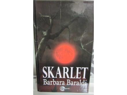 SKARLET - Barbara Baraldi