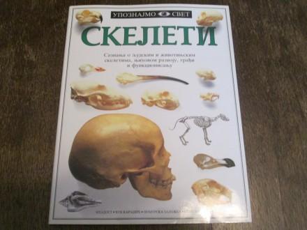 SKELETI - Stiv Parker