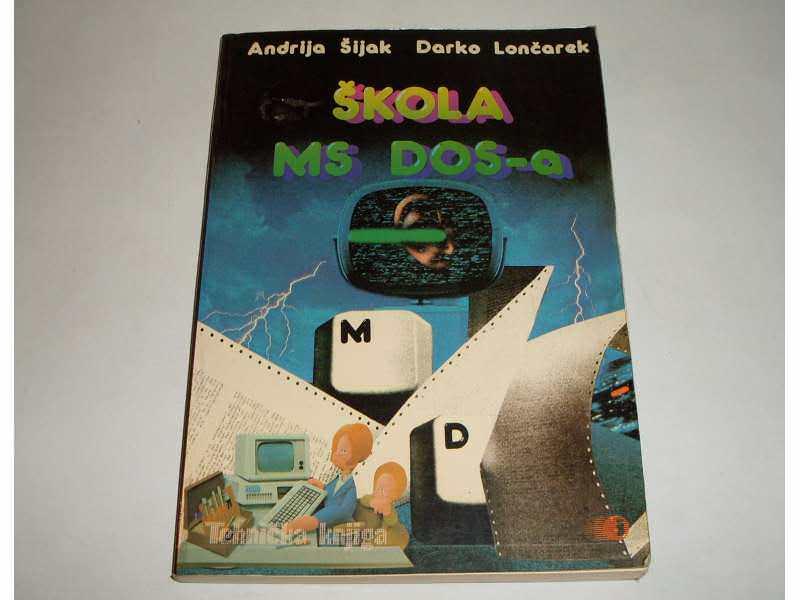 SKOLA MS DOS-A