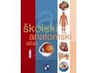 ŠKOLSKI ANATOMSKI ATLAS - Adolfo Kasan