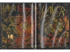 SLAYER - Flint, Michigan 1984...DVD-R