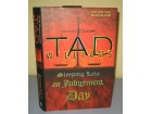 SLEEPING LATE ON JUDGEMENT DAY Tad Williams
