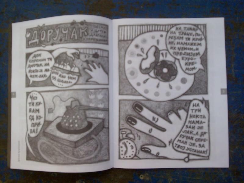 ŠLIC 9. - Vaš omiljeni strip magazin