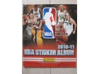 SLIČICE NBA BASKETBALL 2010-11 (PANINI)