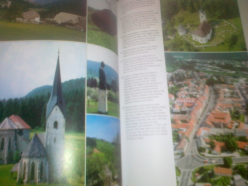 SLOVENIJA-Monografija(engleski)