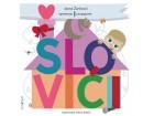 SLOVIĆI - SPOMENAR - SLOVARNIK - Ivana Ristić, Jasna Žarković