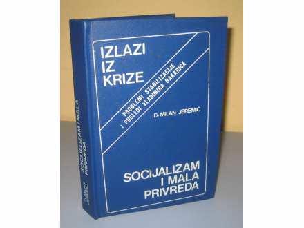 SOCIJALIZAM I MALA PRIVREDA