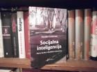 SOCIJALNA INTELIGENCIJA -Danijel Goleman