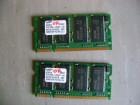 SODIMM DDR-333 2x256 MB