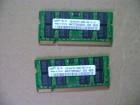 SODIMM DDR2 PC5300 2 x 2 GB