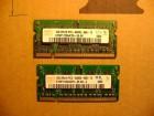 SODIMM DDR2 PC6400 2x1 GB