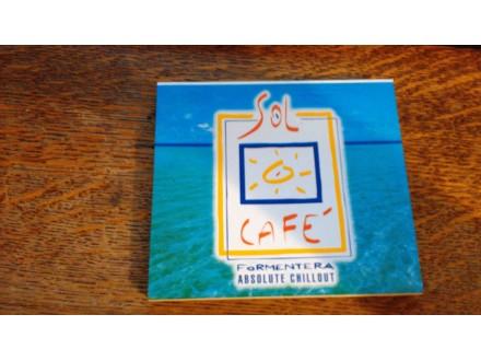 SOL CAFÉ – FORMENTERA