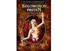 SOLOMONOV PRSTEN - Džonatan Straud