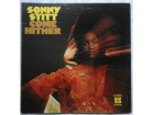 SONNY  STITT  -  COME  HITHER
