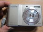 SONY DSC-S2000 fotoaparat - NEISPRAVAN