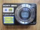 SONY DSC-W120 - NEISPRAVAN