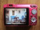 SONY  DSC-W150  fotoaparat - NEISPRAVAN