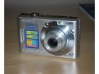 SONY DSC-W30 - Carl Zeiss optika