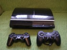 SONY PlayStation 3 + 2 originalne igre