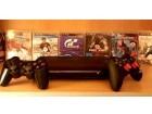 SONY PlayStation 3 (Super Slim) / 500gb + 9 igrica