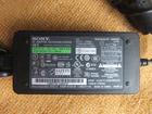 SONY adapter 18V 2.6A za LCD monitore+GARANCIJA!