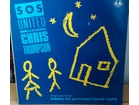 SOS United feat. Chris Thompson - Lullaby for Grownups