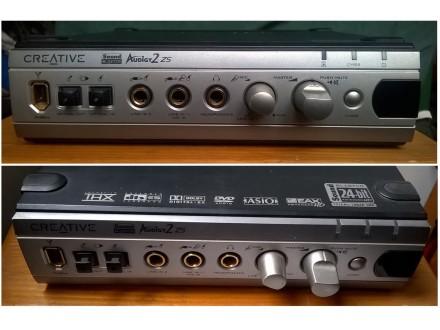 Creative sound blaster sb0410