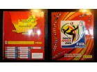 SOUTH AFRICA 2010 - FIFA WORLD CUP (drugi komad)